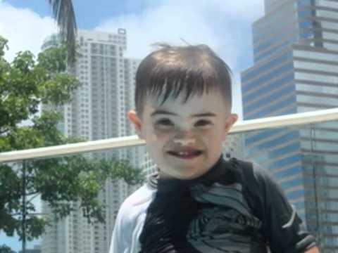 Ver vídeoDedicado a nuestro hijo Nacho- Compartanlo