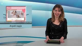 Szentendre Ma / TV Szentendre / 2021.04.21.