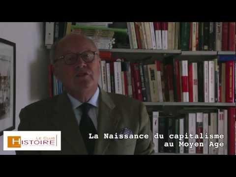Vidéo de Jacques Heers
