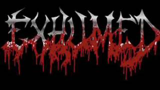 Exhumed - Dead Again