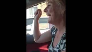 Goin' crazy robbie Williams dizzee rascal ft Susan Clark