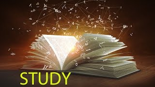 3 Hour Study Music Alpha Waves: Relaxing Studying Music, Brain Power, Focus Music ☯1636