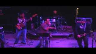 Hendrix Reload - Little Miss Lover (Jimi Hendrix cover) - Live - HD