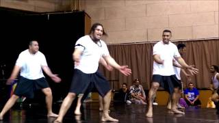 Wallis Et Futuna Dance Fast Soamako Rapide * À VOIR Google®*