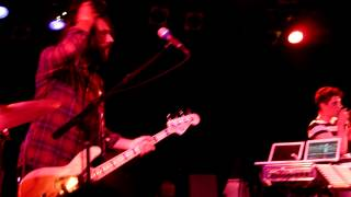 Dan Black - Life Slash Dreams (The Roxy Theatre, Los Angeles CA 6/30/10)