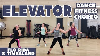 """Elevator"" by Flo Rida & Timbaland -#DanceWithDre"