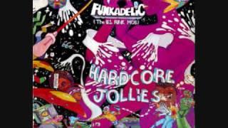 Comin' Round the Mountain - Funkadelic