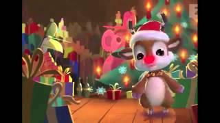 Funny Christmas Video: Rudolph Telling Kids Christmas Jokes