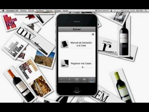 Video of Emilio Moro Winery