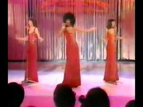 THE THREE DEGREES-WHEN WILL I SEE YOU AGAIN
