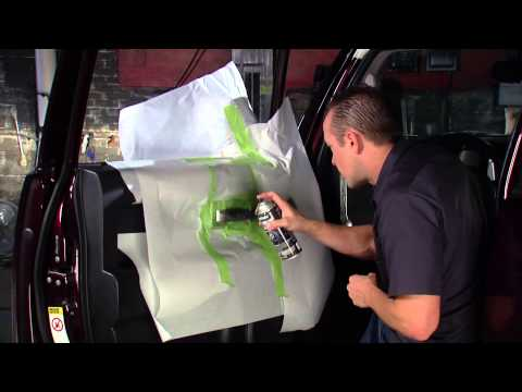 How to Paint Car Accessories with Stainless Steel Paint - Dupli-Color Daily Driver Series