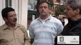 preview picture of video 'Sistema de Seguridad Comunitario para el Living Lab 'Ciudad Bolívar Localidad Digital''