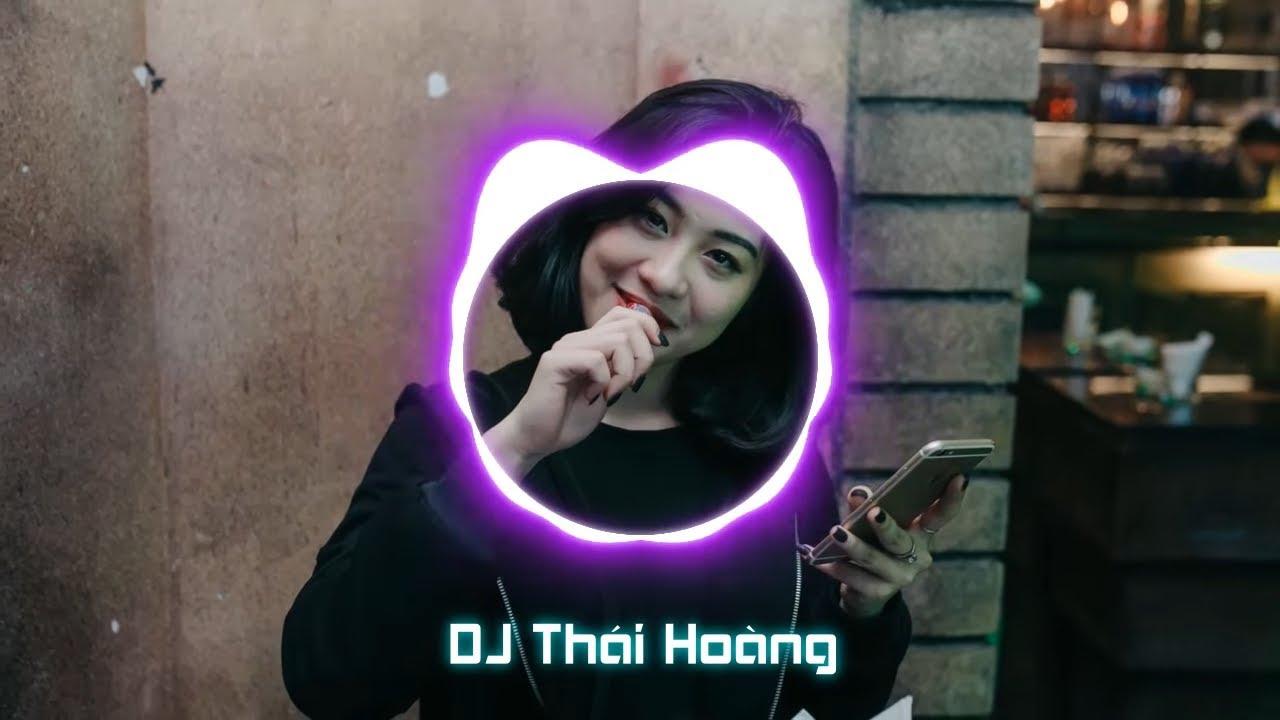 Đừng Nói Lời Chia Tay Khi Em Vẫn Còn Yêu - DJ Thái Hoàng Remix (Châu Gia Kiệt)