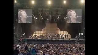 Eric Clapton - Layla 1# (Live in Hyde Park)