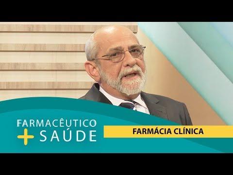 Farmácia Clínica