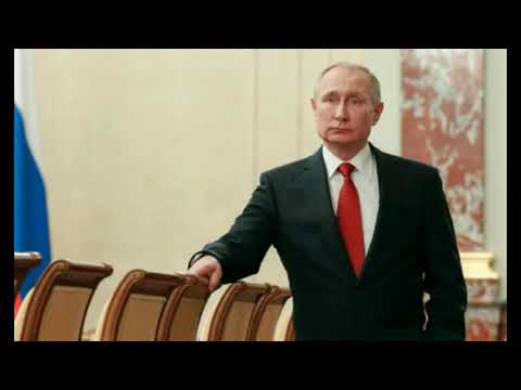 Vladimir Putin to Step Down Next Year Amid Health Concerns?