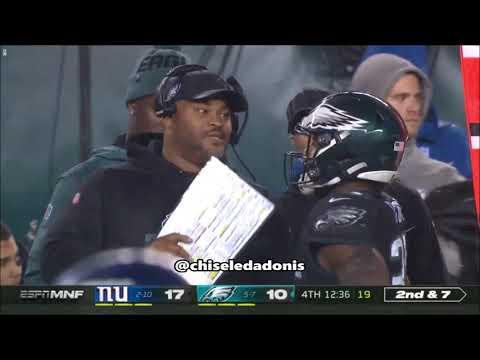 2019 NFL Week 14 Primetime Game Highlight Commentary (Rams vs Seahawks Eagles vs Giants)