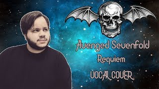 Avenged Sevenfold - Requiem VOCAL COVER