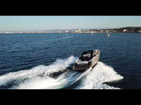 Rio Yachts 34 Espera video