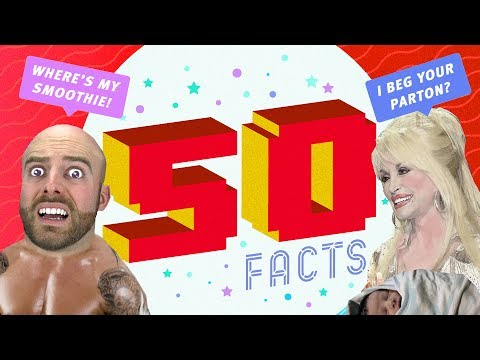 Download 50 AMAZING Facts to Blow Your Mind! #80 HD Mp4 3GP Video and MP3