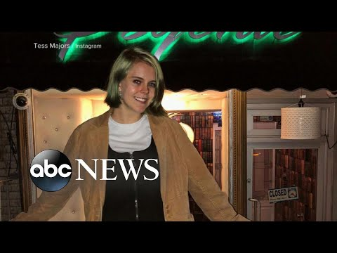 Police search for accomplices in deadly stabbing of Barnard College student | ABC News