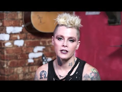 Otep on Their LGBT and Military Fans