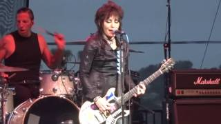 """Joan Jett & The Blackhearts - """"Do You Wanna Touch Me"""" (Live in San Diego 6-9-16)"""