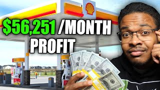 How do you Start a Gas Station Business