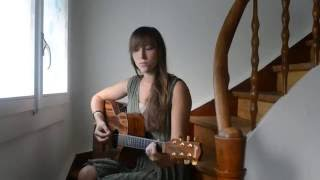 You're The One That I Want – Angus & Julia Stone (Cover by Camilla De Boni)