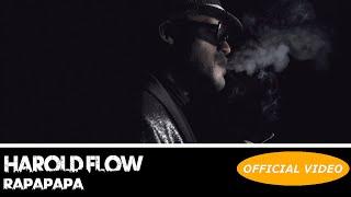 HAROLD FLOW, DJ CONDS - RAPAPAPA (AFROCUBA)