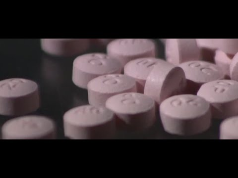 Overshadowed by the COVID outbreak, opioid overdose deaths increase