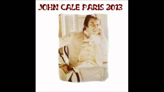 John Cale - Captain Hook (live in Paris - Le Trianon - 12/02/13)