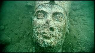 Underwater excavations