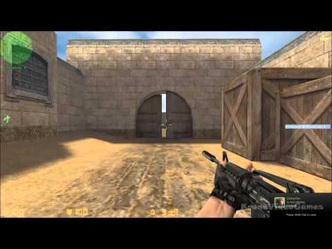 Gameplay de Counter-Strike: Condition Zero