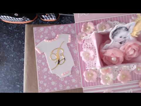 Little Princess Baby Shower Invite