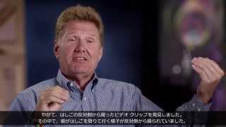 アポロ陰謀論をMaxwellとVXGIの技術で解明-Game24日本語字幕