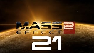 Let's Play Mass Effect 2 - Part 21