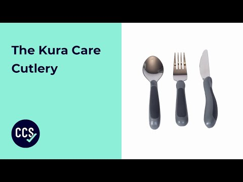 Kura Care Cutlery Key Features