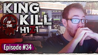 IT ALL COMES DOWN TO THIS | H1Z1 King of the Kill #34
