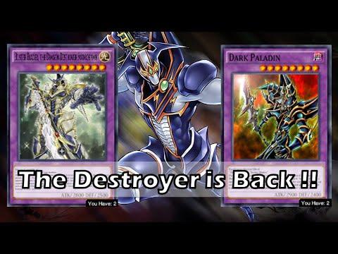 Duel Links] BUSTER BLADER, THE META DESTROYER! Triple DNA