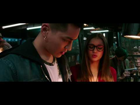Kris Wu/EXO Reference in XXX: Return of Xander Cage
