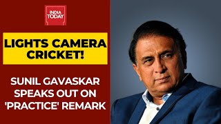 Sunil Gavaskar Clarifies On Comment On Anushka Sharma; Chennai Super Kings Vs Delhi Capitals Preview - Download this Video in MP3, M4A, WEBM, MP4, 3GP