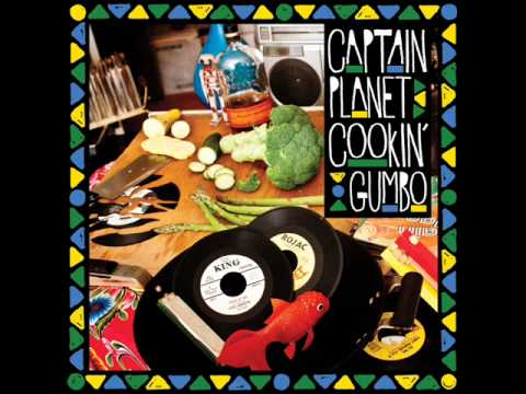 Get You Some (Captain Planet's Boogie Mix) (Song) by Captain Planet and Brit Lauren