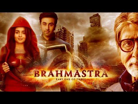 Brahmastra | Official Trailer| Amitabh Bachchan | Ranbir Kapoor | Alia Bhatt | Karan Johar