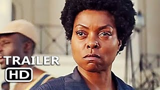 THE BEST OF ENEMIES Official Trailer (2019) Sam Rockwell, Taraji P. Henson Movie