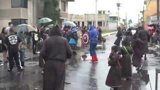 preview picture of video 'paseo de san luquitas 2014 san mateo atenco A 1'