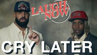 Drake - Laugh Now Cry Later (CLEAN) ft. Lil Durk