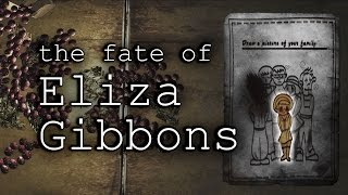 The Fate of Eliza Gibbons - Fallout 4 Far Harbor Lore