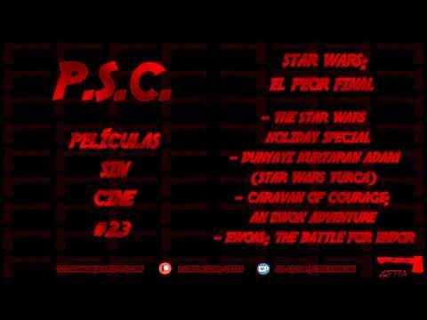 Star Wars, El Peor Final - P.S.C. Películas Sin Cine