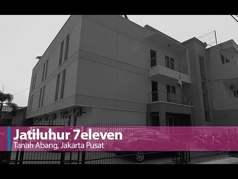 Kost Jatiluhur 7eleven | Tanah Abang, Jakarta Pusat